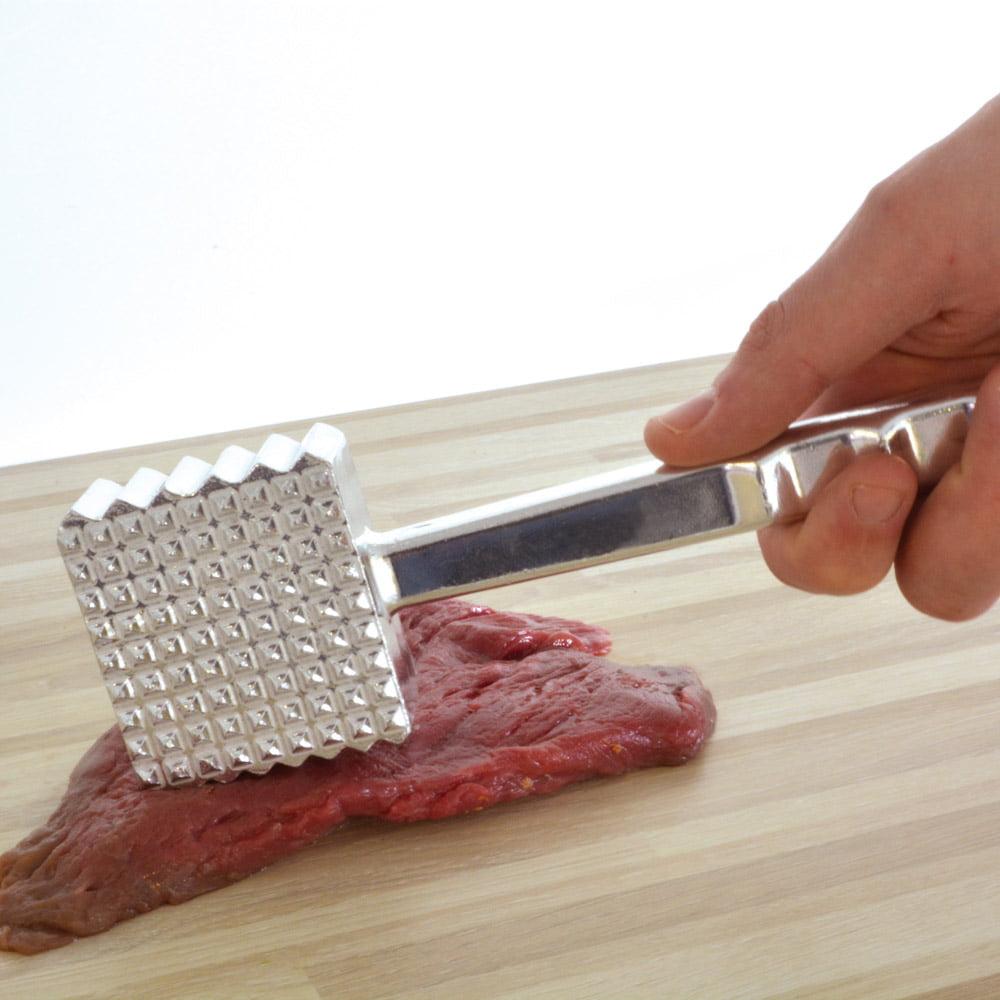 Petua Melembutkan Daging
